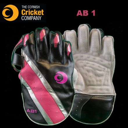 AB1 Wicket Keeping Gloves